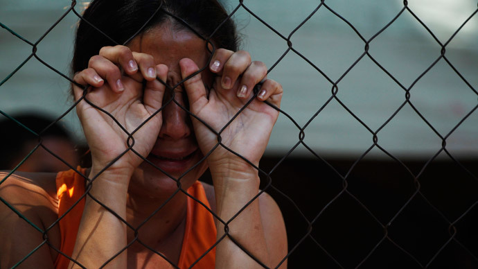 50% of female inmates should not be in prison – UK justice minister