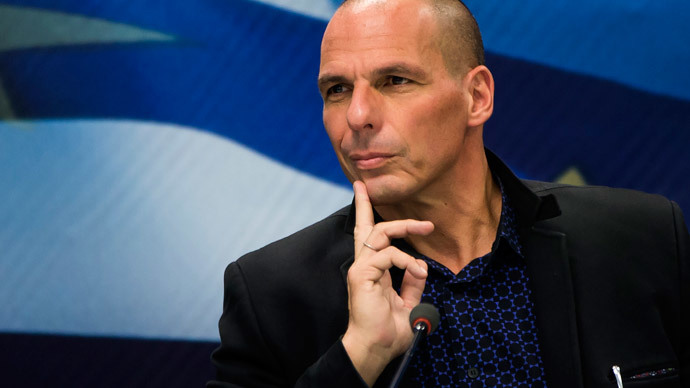For Syriza, the only way is Essex! British university a hotbed of Greek radicalism