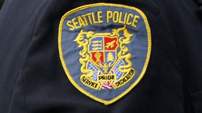 New video shows white Seattle cop arresting 70yo black veteran for carrying golf club