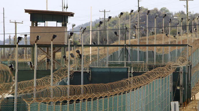 'We won't give GITMO back': White House reacts to Castro's requests