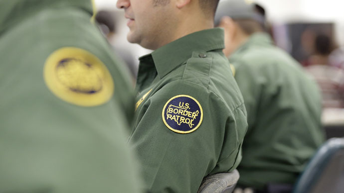 Obama administration tells agents to find immigrants who should not be deported