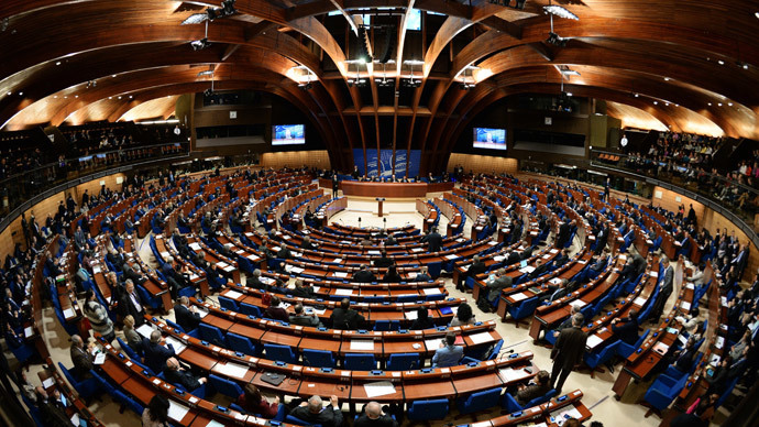 PACE has evolved into Western 'ideological tool,' no reason to stay – Moscow
