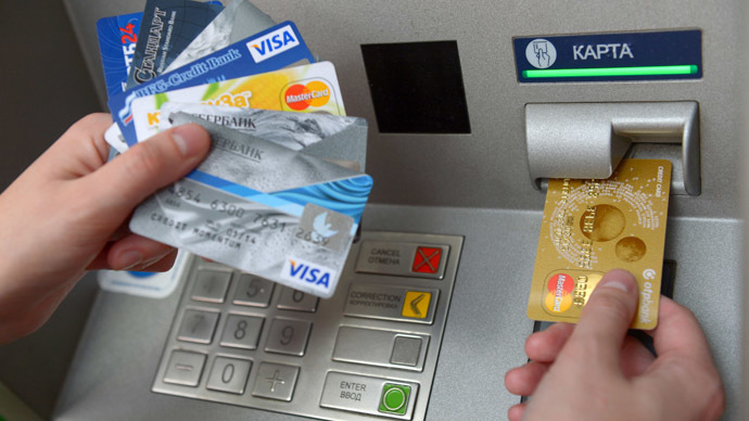 Just 4 purchases enough to ID you, despite anonymized credit card data
