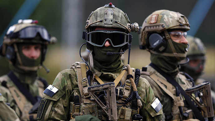 ​NATO to deploy extra troops in 6 E. European member states
