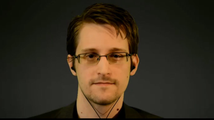 'When you collect everything, you understand nothing' – Snowden