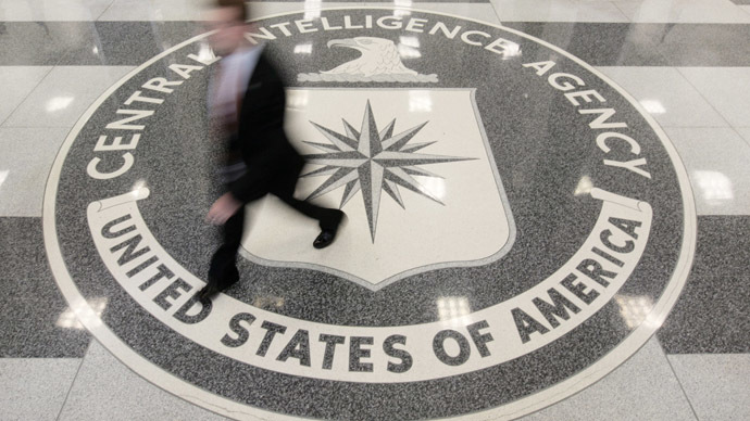 CIA allegedly considered giving Iraq flawed nuclear plans, just like Iran