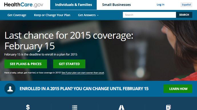 Cost of Obamacare drops but millions to stay uninsured