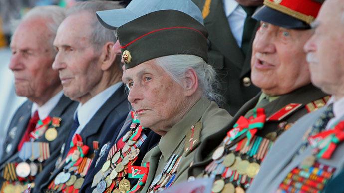 RIA Novosti/Andrei Aleksandrov
