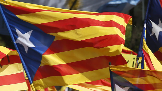 Catalonia to open up to 50 'embassies' around the world in 'a few years'