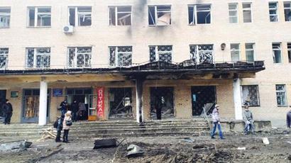 50,000 casualties in Ukraine? German intel calls Kiev's 6k toll 'not credible'