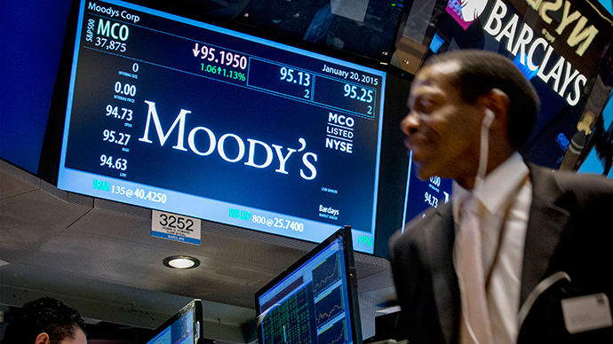 Next in line: Probe against Moody's escalates after S&P agrees $1.4bn settlement