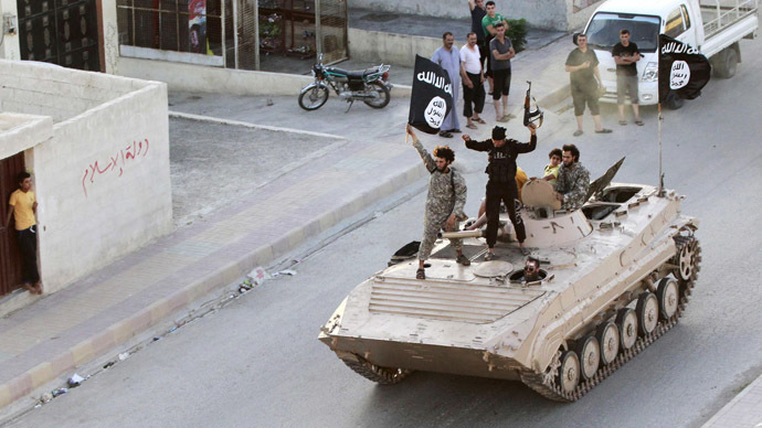 ISIS vows attacks on France, calls Muslims to join new 'caliphate'