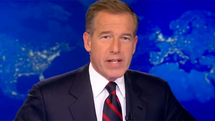 Tall tale: NBC's Brian Williams retracts fake Iraq War tale after soldiers protest