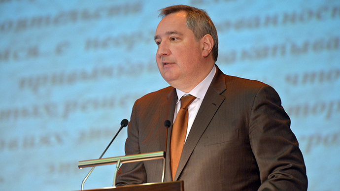 'Panic and jealousy' – Rogozin blasts new US sanctions plan