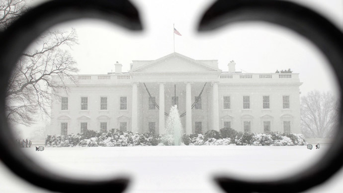 Charges still uncertain for amateur White House drone operator
