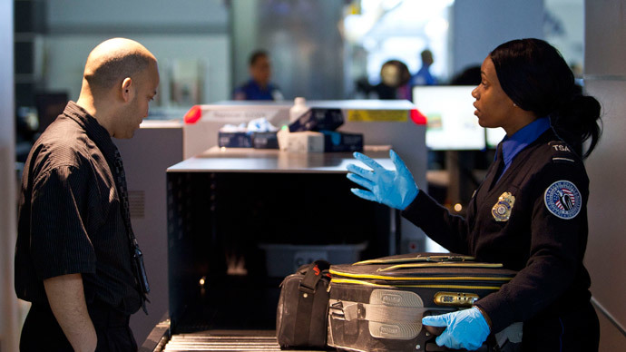 Detained for complaining? Traveler held for 20 hours by TSA