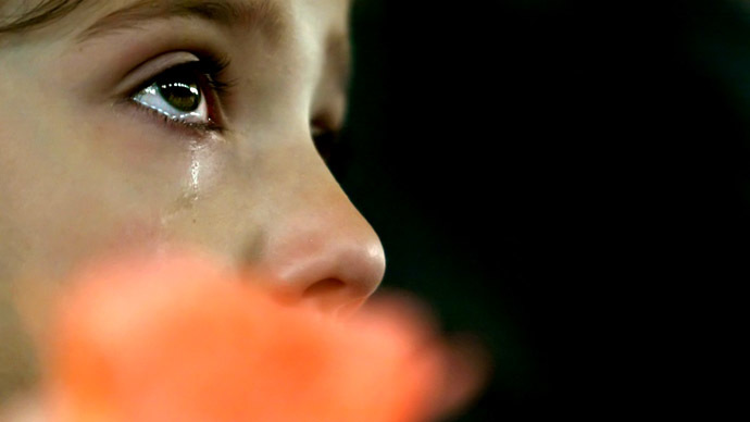 Female genital mutilation in US tripled in 25 years