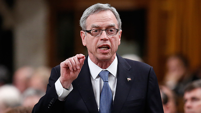US 'not sustainable' as global growth leader – Canada's finance minister