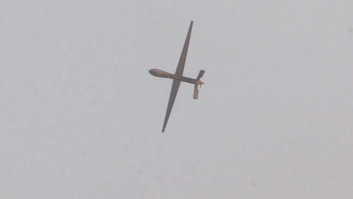 Deputy head of ISIS in Afghanistan killed in drone strike - Helmand police chief