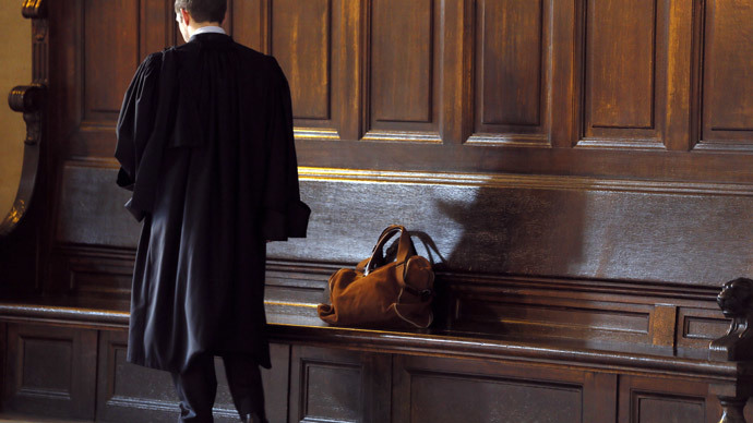 'Gagging for it': It's not rape if victim is drunk, claims top barrister