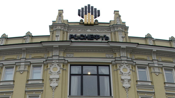 'Illegal under EU law:' UK judge refers Rosneft's sanctions lawsuit to European Court of Justice