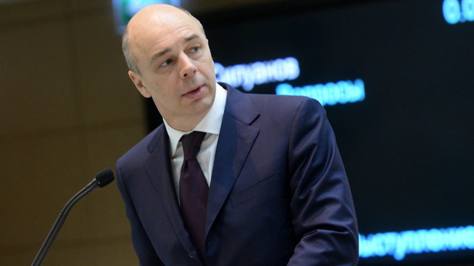 ​Russia will not restructure Ukraine's $3bn debt – finance minister