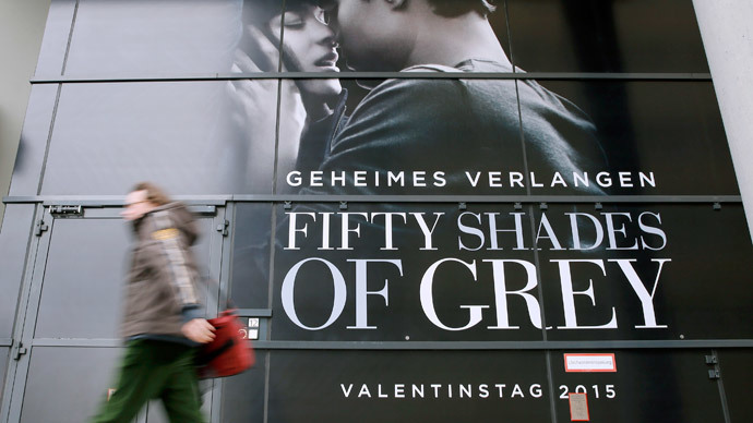'Viagra ice cream' & bondage emergencies: Kinky UK braces for 50 Shades of Valentine's Day