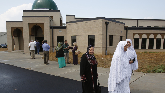 Hate crimes against Muslims in US have skyrocketed during 'war on terror'