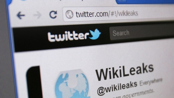 Google waited six months to tell WikiLeaks about government surveillance - report