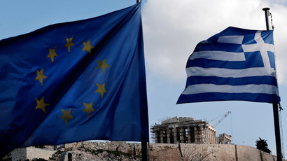 Greece: Yes to 'national reform plan,' no to strings attached