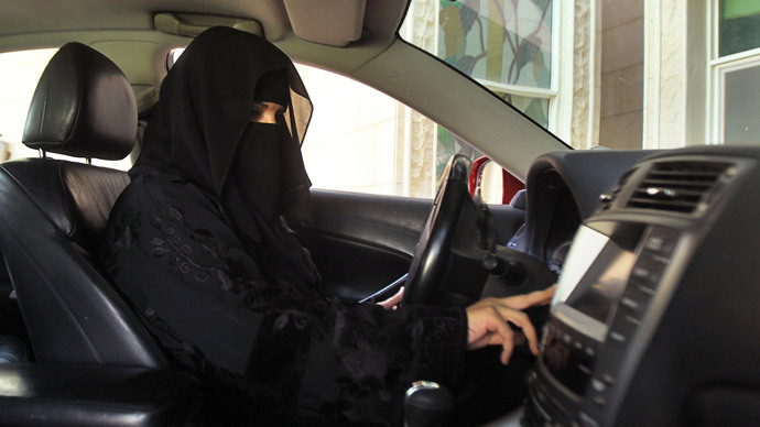 Two Saudi women jailed for driving freed from prison