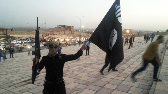84% of Americans see Islamic State as 'critical threat' - poll