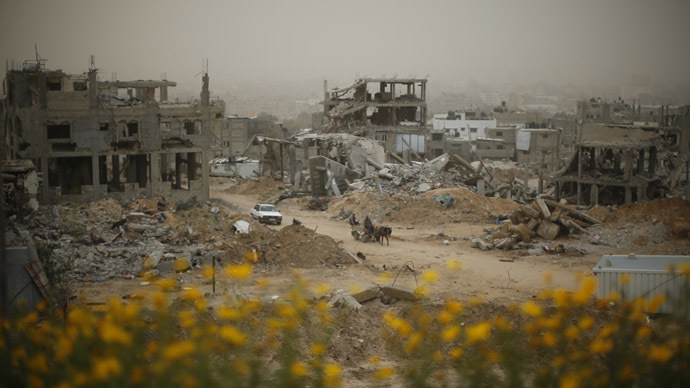 'Mostly civilians': Probe into Gaza homes strikes finds 60% of deaths non-militants