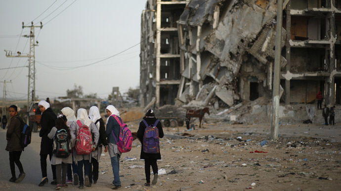 700 artists declare cultural boycott of Israel to support Palestinians 'trapped in Gaza'