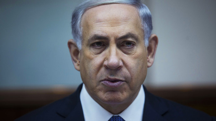 Netanyahu urges European Jews to move to Israel after Denmark attack