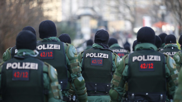 German carnival cancelled over suspected 'Islamic terror threat'