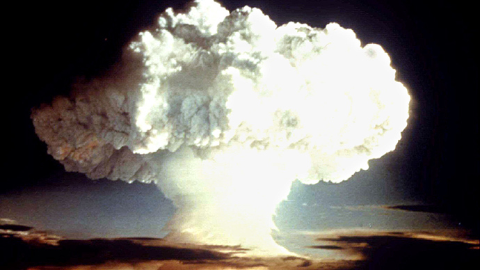 12 likely causes of the Apocalypse, as seen by scientists