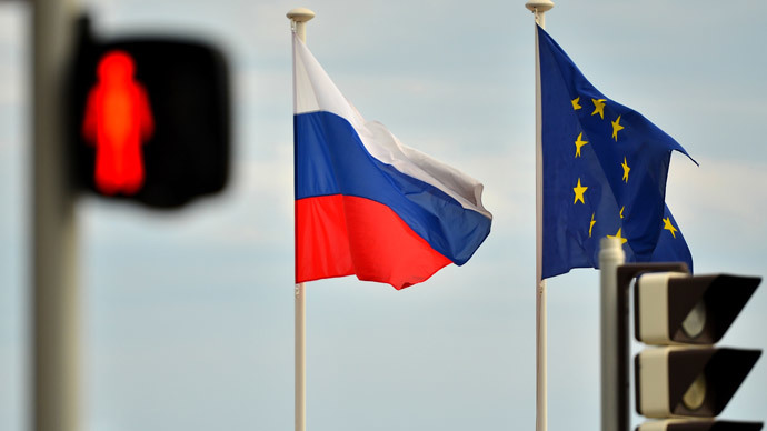 EU adds more Russians, eastern Ukrainians to sanctions list after successful Minsk talks