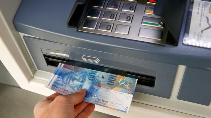 Remote ATM control: Kaspersky Lab details $1bn online bank heist (EXCLUSIVE)