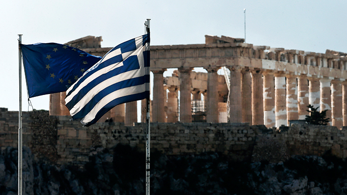 No deal: Greece-EU bailout talks break down, Athens given 1 week ultimatum