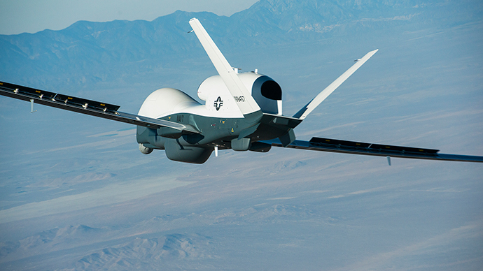 ​State Dept. prepares to give armed drones to allies