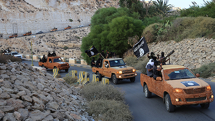 ISIS plans to invade Europe through Libya – report