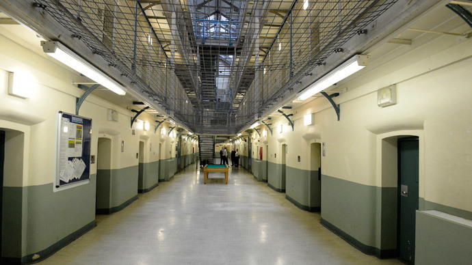 'Super-prison' plans questioned by watchdog over violence risk