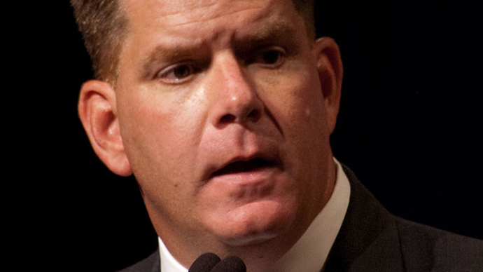 ​'It's snow joke': Boston mayor warns against window jumping
