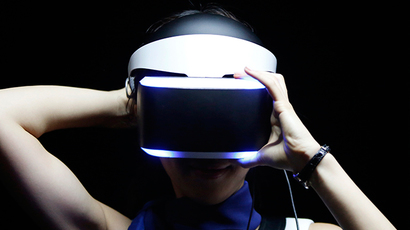 Doctors warn of 'cybersickness' epidemic from gadgets, virtual reality rigs