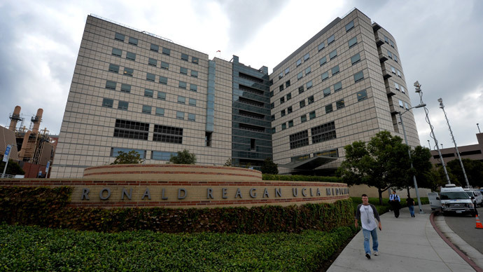 Deadly superbug outbreak at UCLA, some 200 exposed