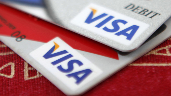 Visa joins MasterCard localizing Russian payments