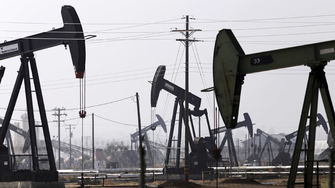 US geological agency calls for data sharing on fracking-induced tremors
