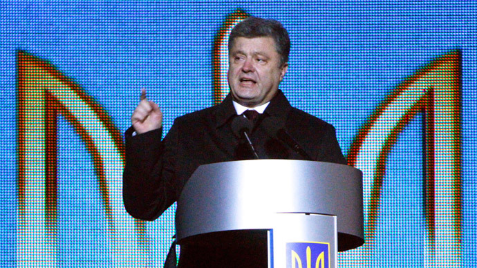 ​Ukrainian President ratifies joint 4,500-strong military unit with Poland and Lithuania