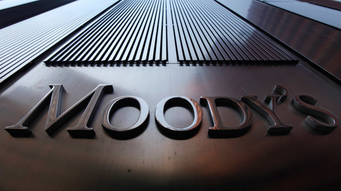 Russia's downgrade by Moody's 'exorbitantly negative, politically motivated' – finance minister